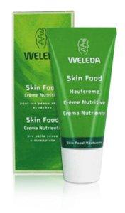 Crema mani/viso/corpo nutriente Weleda 'Skin Food'