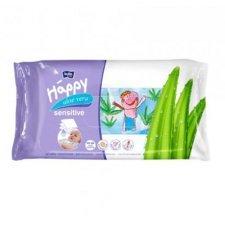 Wep wipes Happy Bella Baby Sensitive - 10 pcs