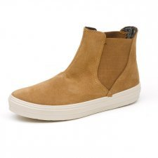 Winter boots Bota in ecological leather