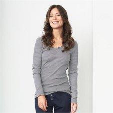 Woman pyjama Emily in organic cotton