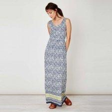 Mosacio bamboo summer dress