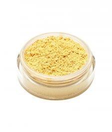 Yellow mineral corrector