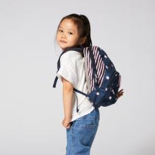 Zainetto EASE Dotty per la scuola dell'infanzia e il tempo libero