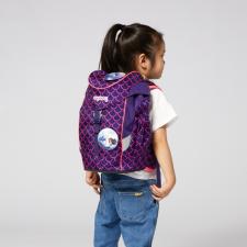 Zainetto ergonomico LUMI Pearl Dive per la scuola dell'infanzia