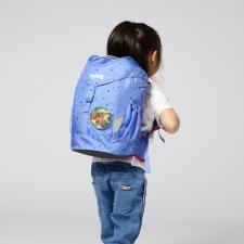Zainetto ergonomico Mini AdoraBearl per la scuola dell'infanzia