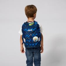 Zainetto ergonomico Mini Soccer Fan per la scuola dell'infanzia