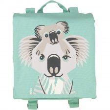 Zainetto Koala in cotone biologico