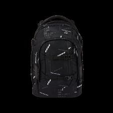 Zaino ergonomico Satch Pack Ninja Matrix per scuola secondaria in Pet Riciclato