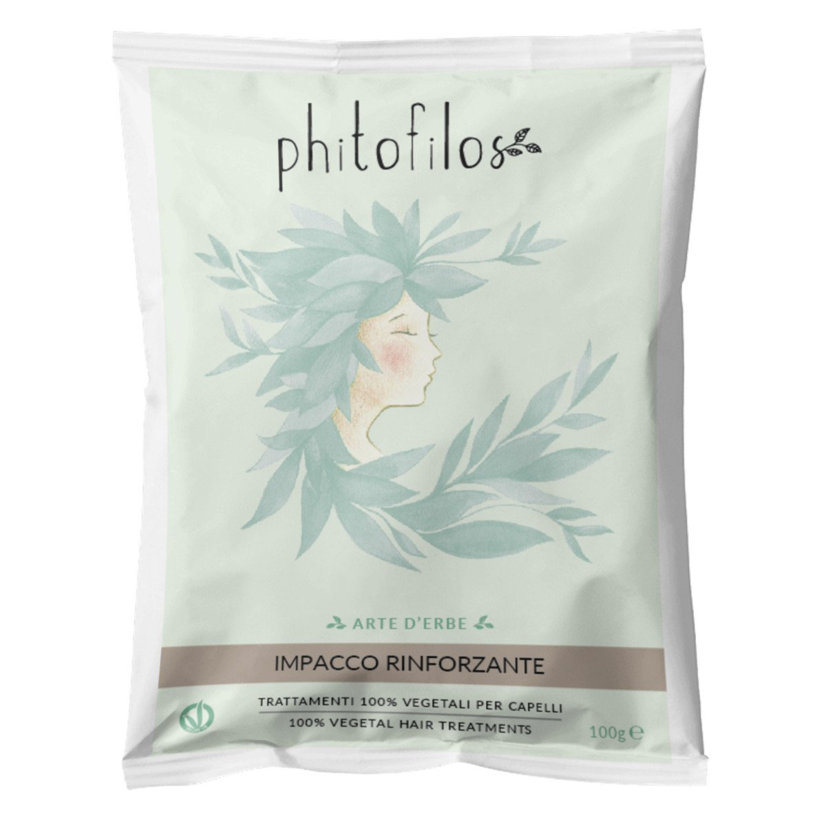 Poultice for Strengthening Hair Phitofilos