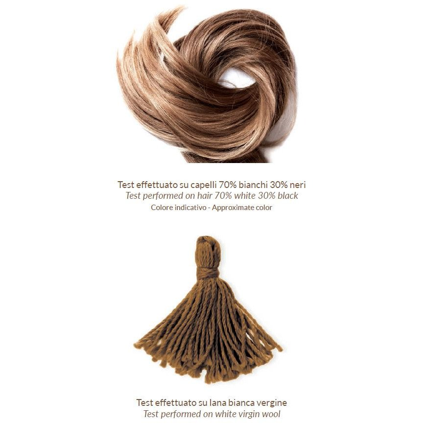Walnut husk natural hair dye Phitofilos