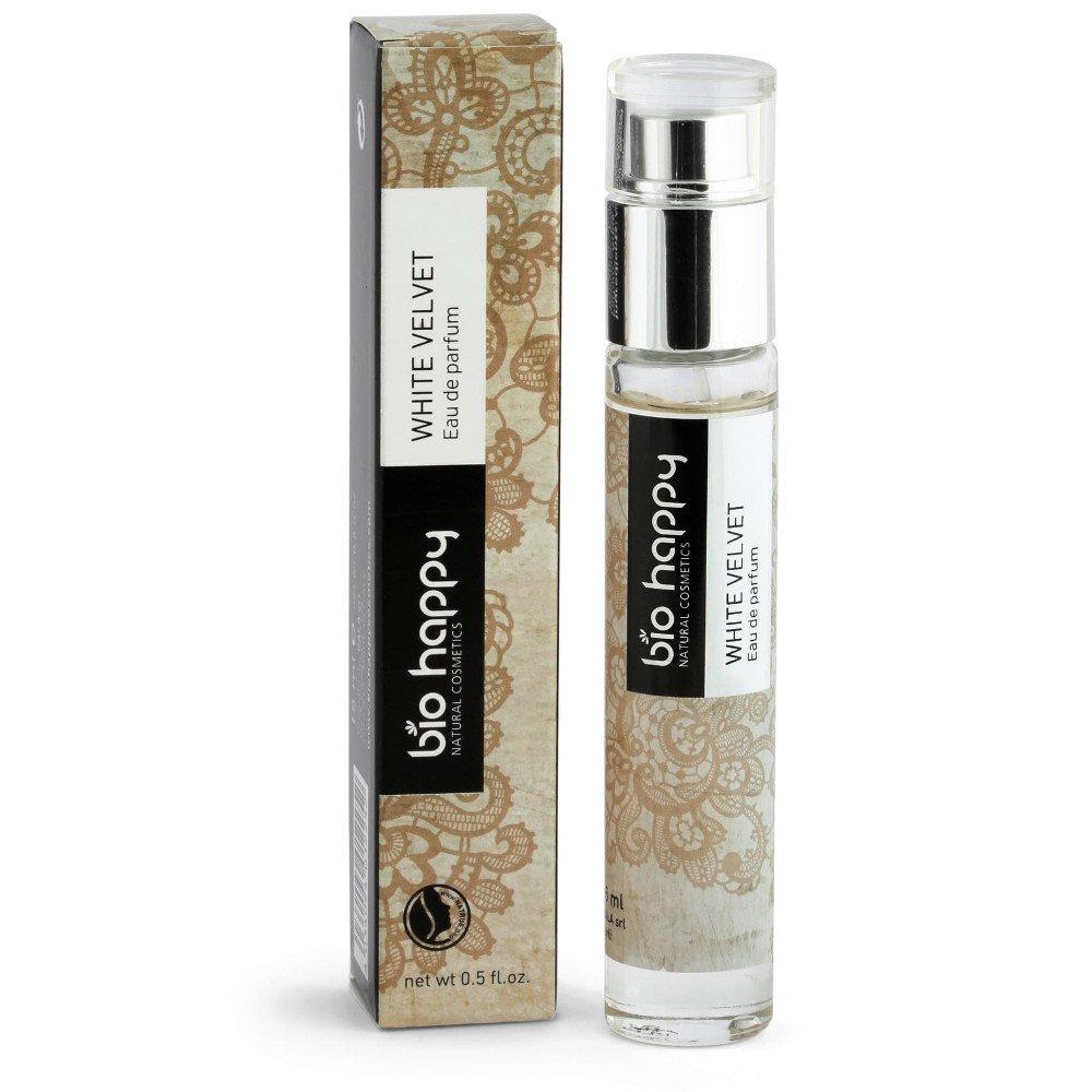 Eau de Parfum White Velvet di BioHappy