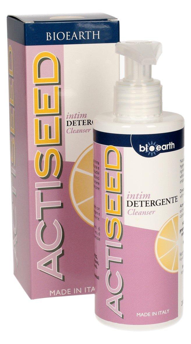 Detergente Intimo Actiseed Intim