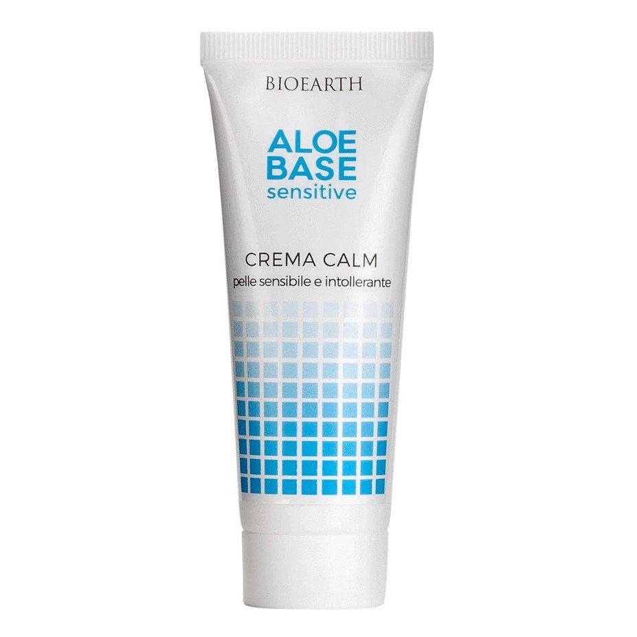 AloeBase Sensitive CALM Cream sensitive and intolerant skin
