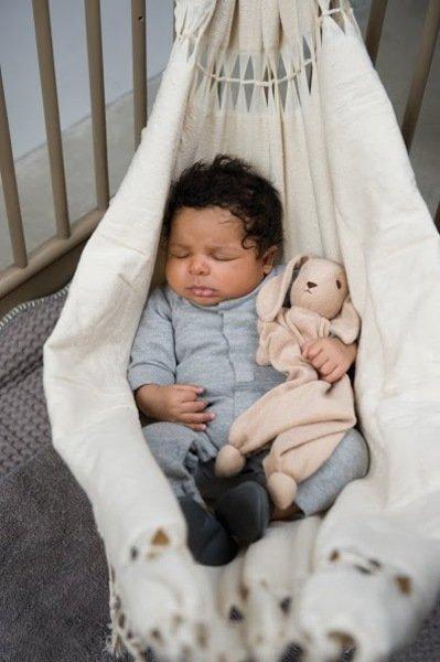 Amaca per neonati