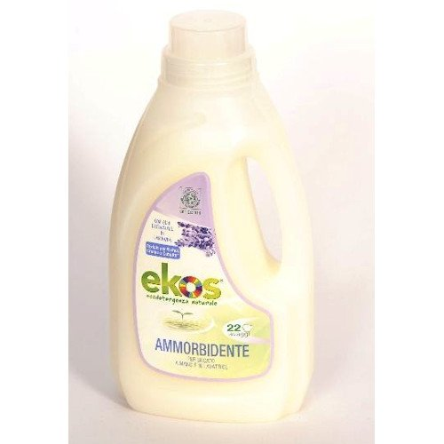 Ekos - ammorbidente bucato a mano e lavatrice