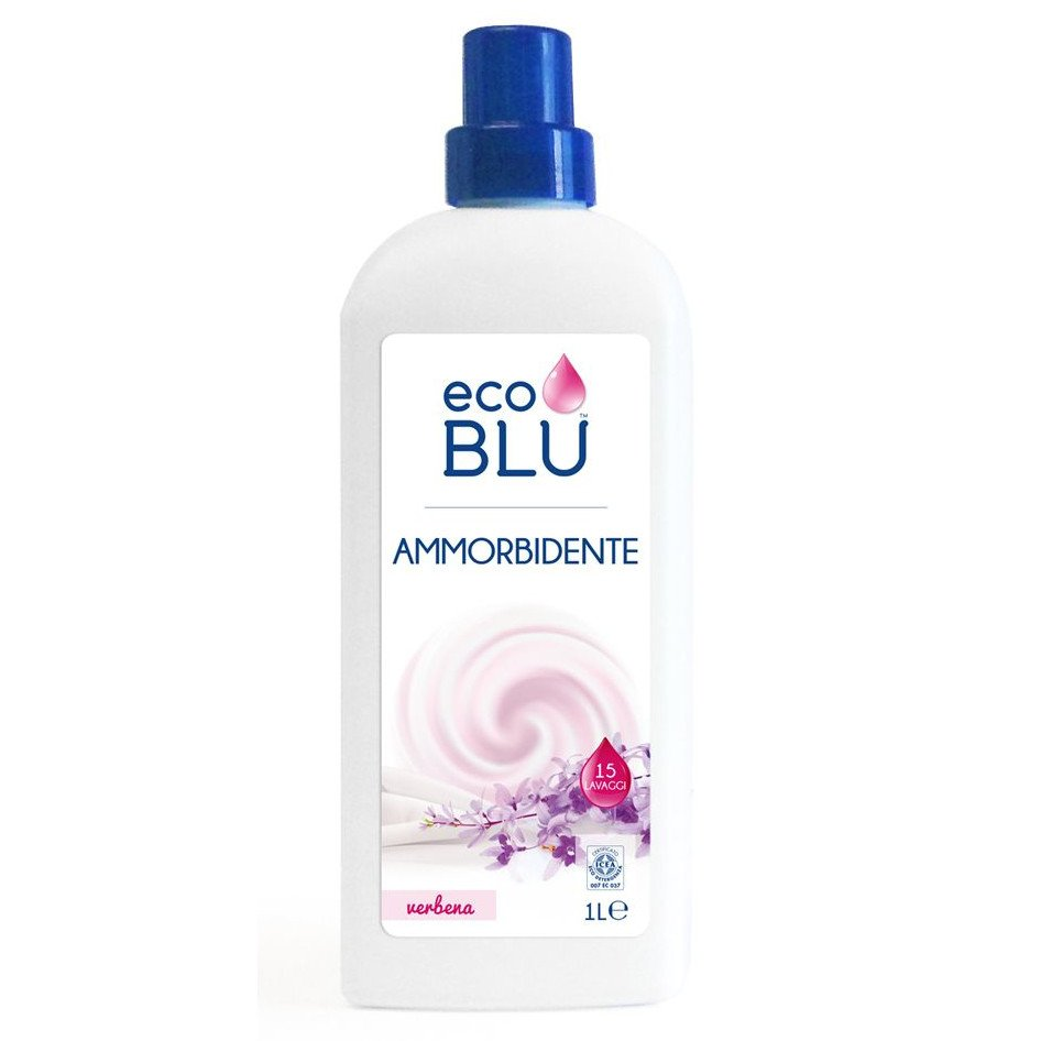 Ammorbidente profumo verbena EcoBlu
