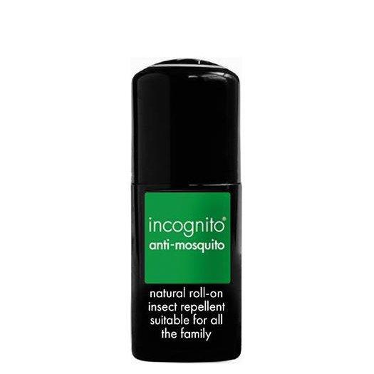 Antizanzare Incognito® - Body roll-on BioVegan