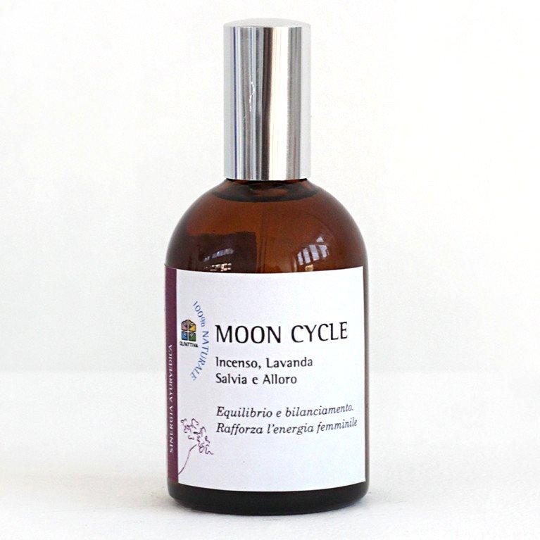 Aromaterapia per l'Anima - Moon Cycle
