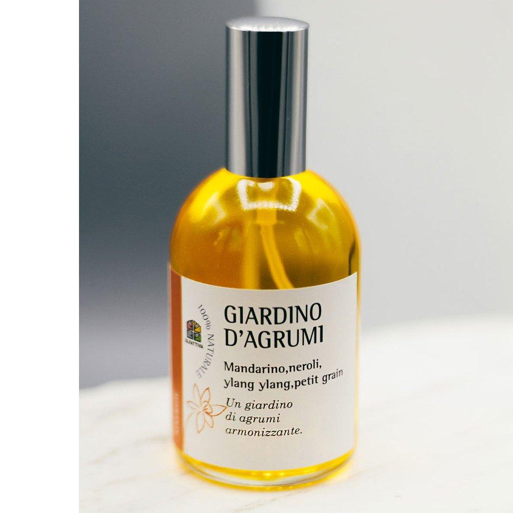 Aromatherapy Citrus Garden - Olfattiva