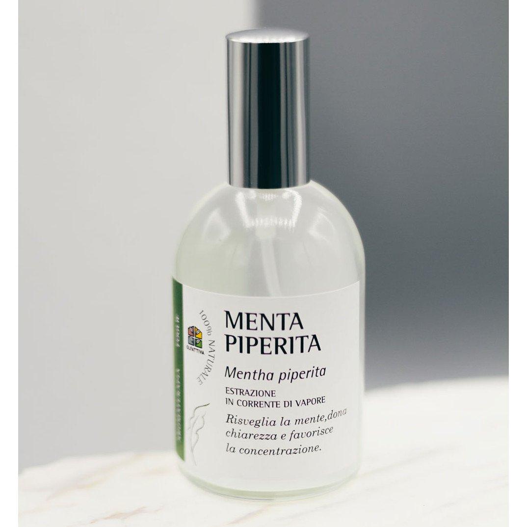 Aromatherapy Peppermint - Olfattiva