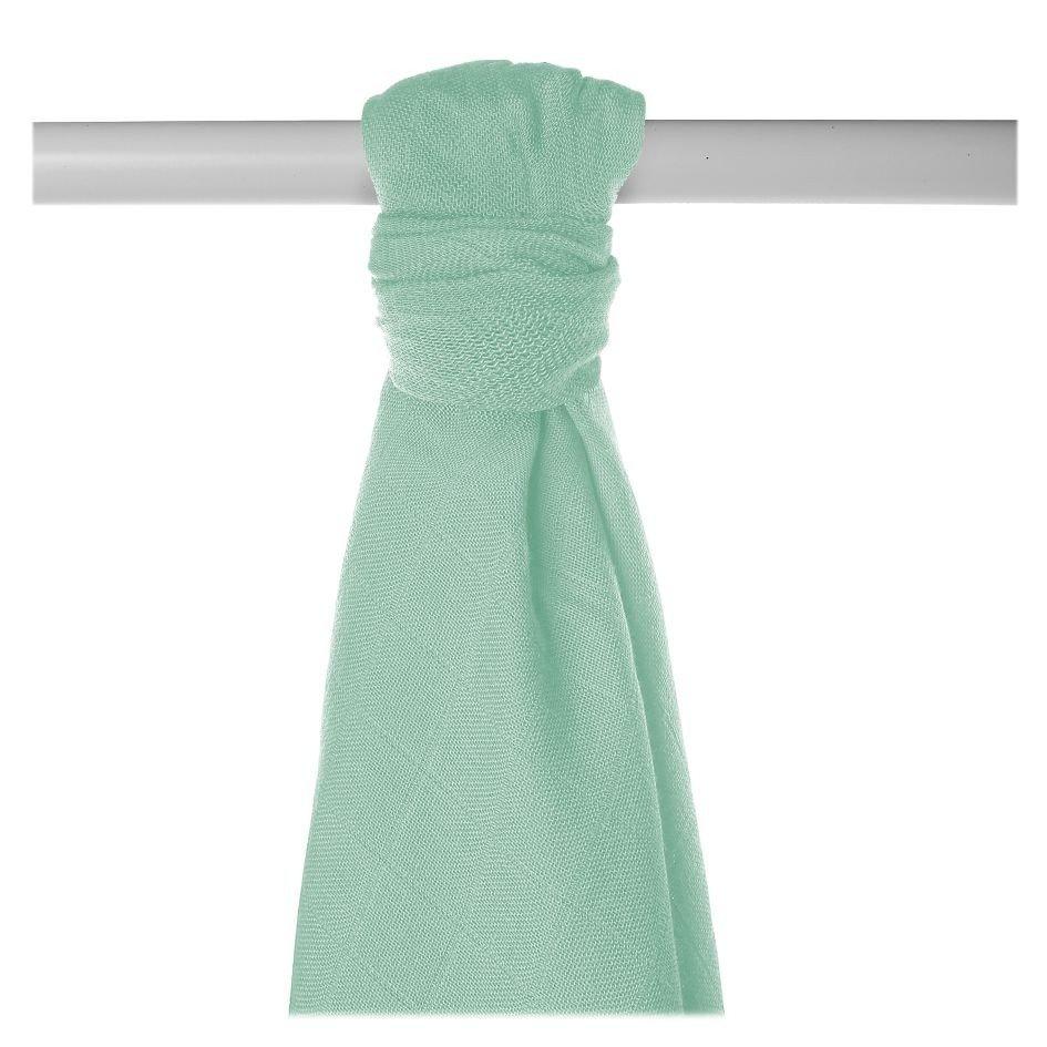 Asciugamano in bamboo Verde Menta