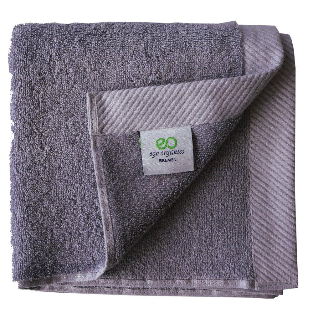 Asciugamano in spugna di cotone biologico 70x140cm