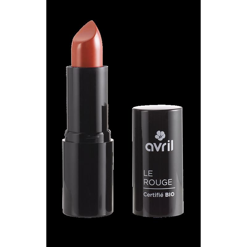 Avril Sequoia Organic Lipstick - n.788