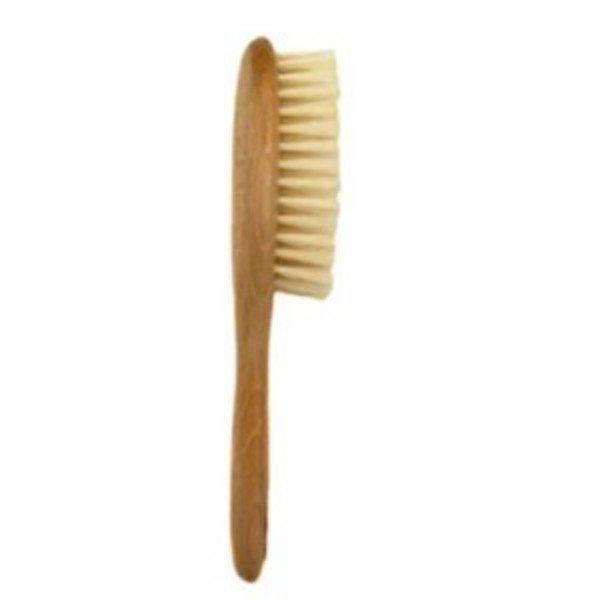 Baby natural hairbrush