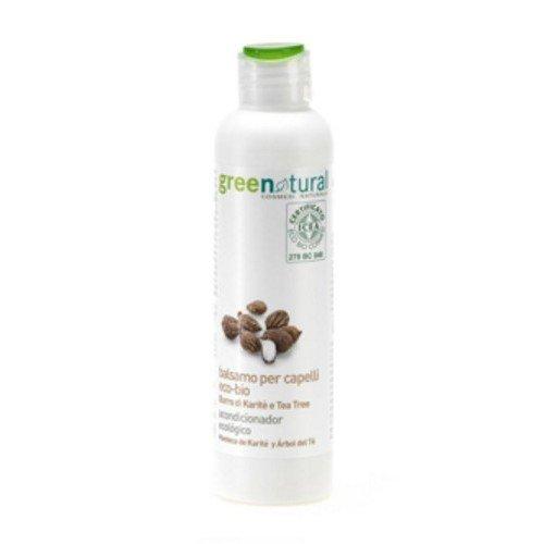 Balsamo capelli al Burro di Karitè e Tea Tree - 250ml