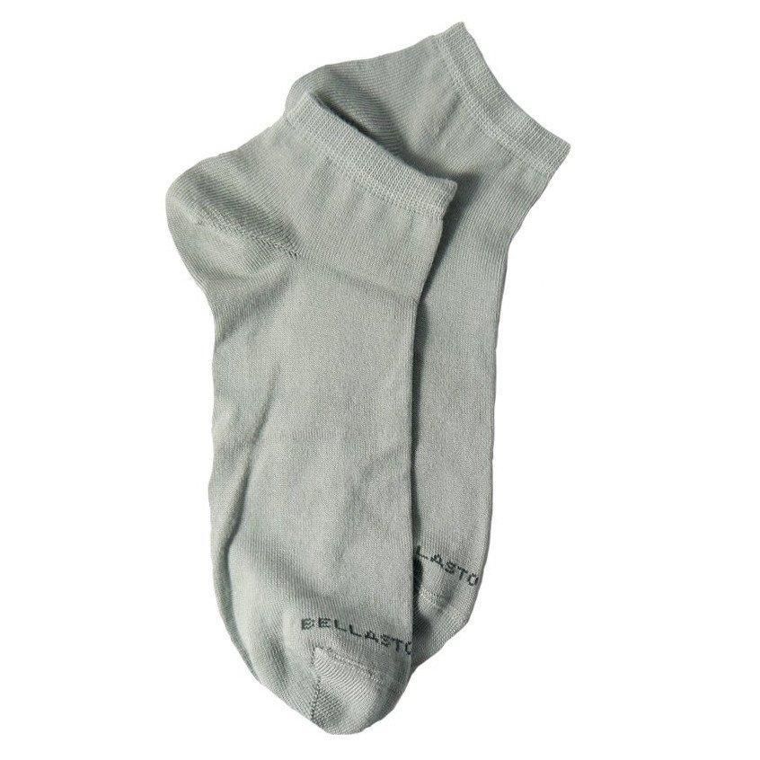 Bamboo ankle socks Grey