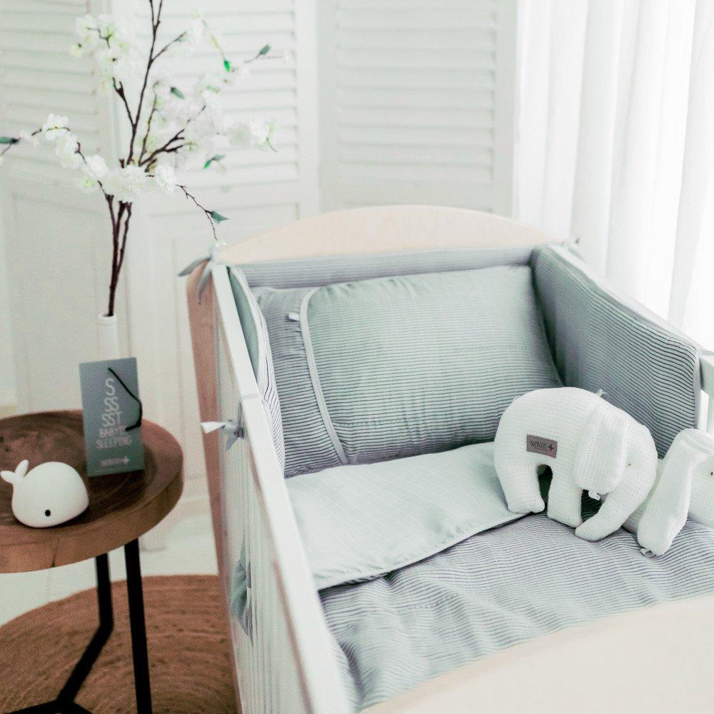 Bamboo Duvet cover and pillowcase