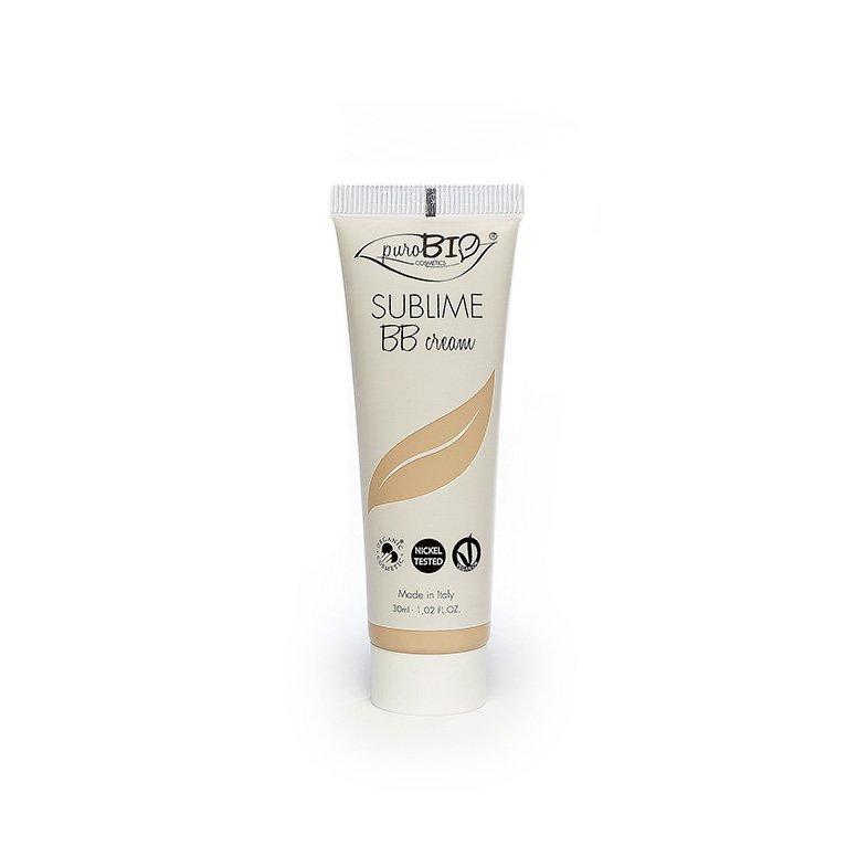BB Cream Sublime Bio VEGAN puroBIO