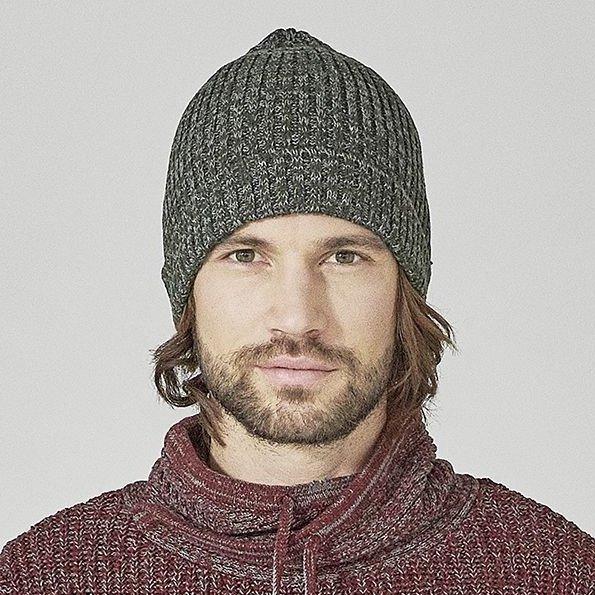 Cappello uomo Corbin in canapa e cotone bio