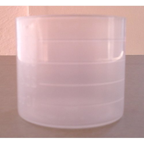 Dosatore Bicchierino per detersivi