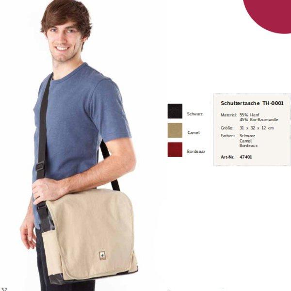 Big shoulder bag PureTex
