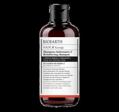 Bioearth anti-hair loss shampoo