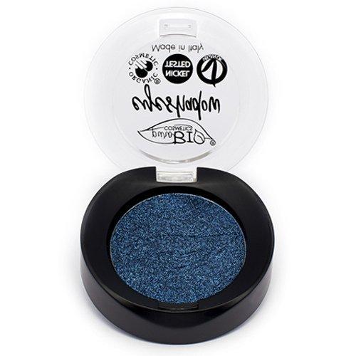 Blue Eye shadow Organic puroBIO
