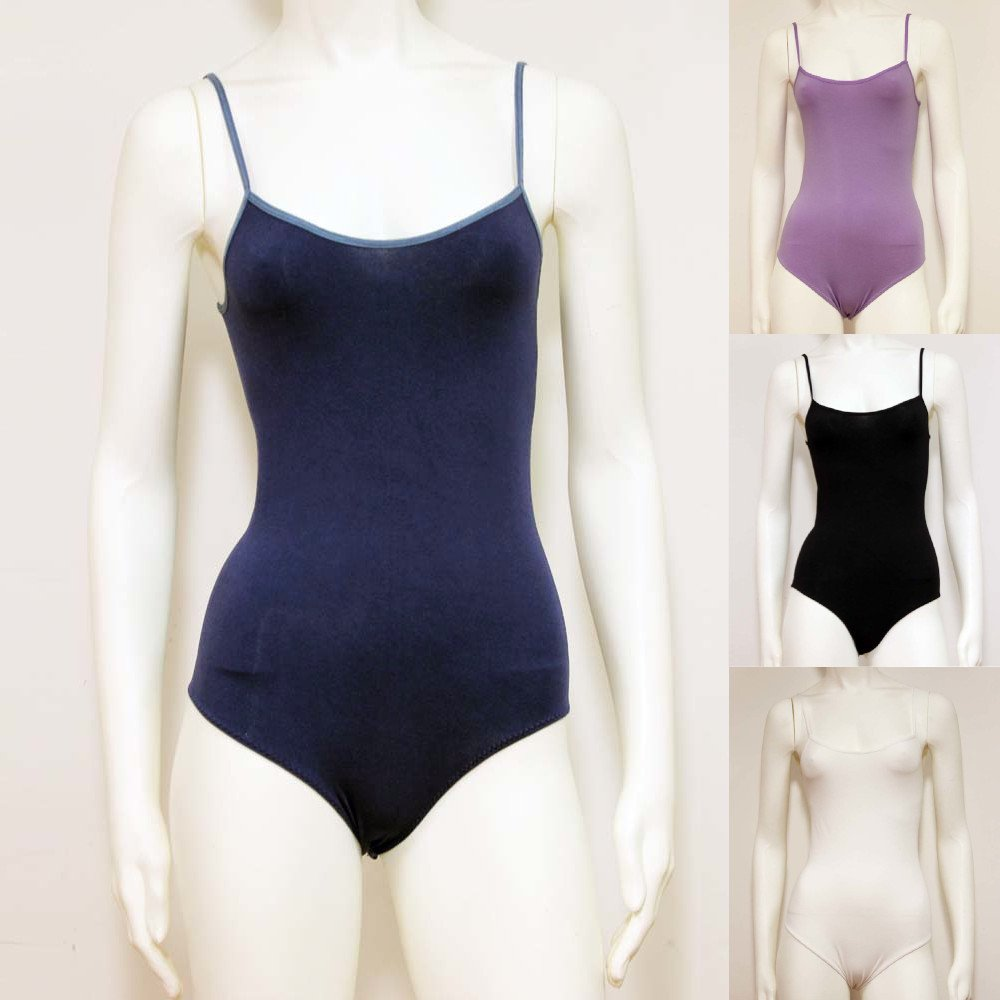 Body underwear in bamboo and castor-oil