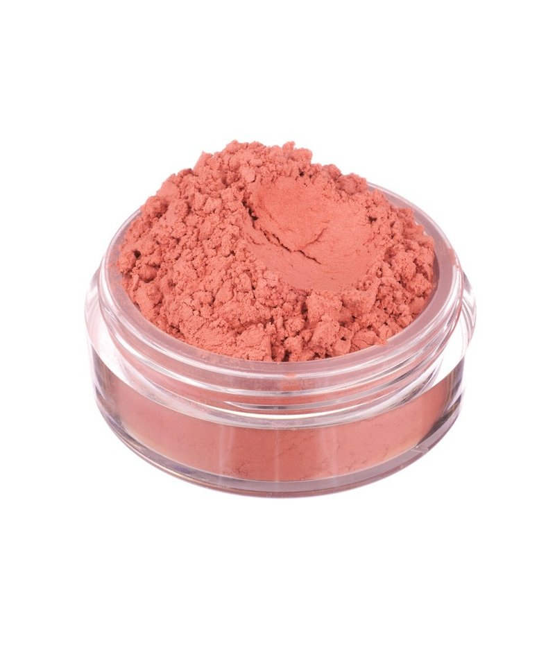 Bombay mineral blush