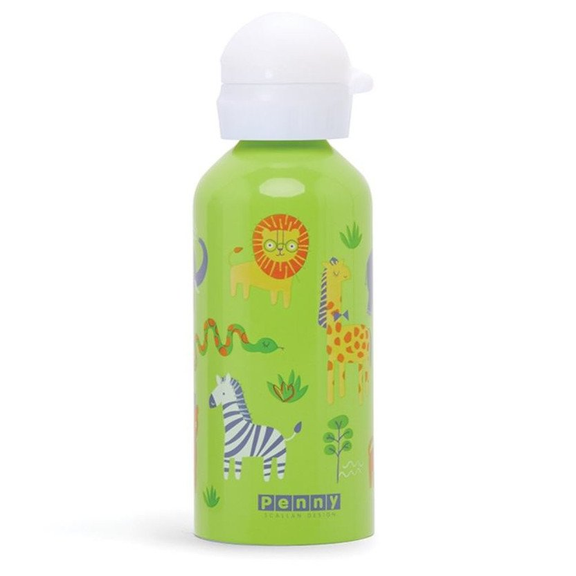 Borraccia in acciaio inox Wild Thing 500 ml