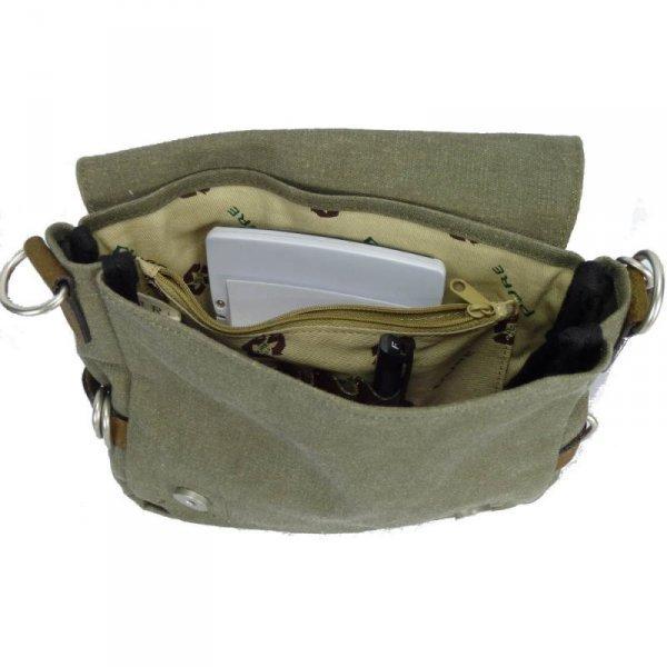 Pure In Borsa Piccola Tracolla Bags Canapa xBnqRn4I