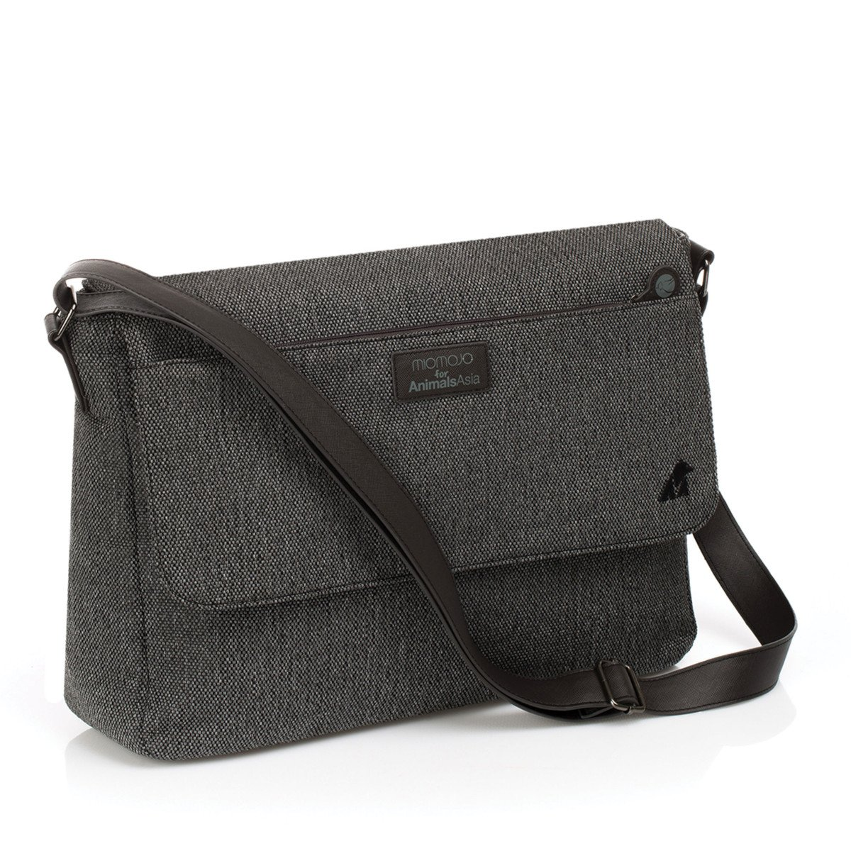 Borsa Vegan ESSENTIAL Messenger Limited Edition