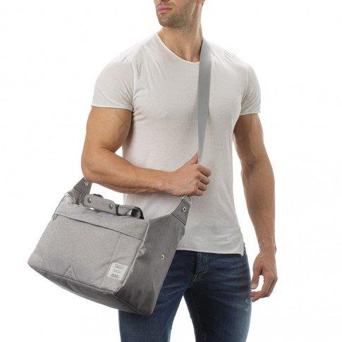 Borsa Vegan URBAN City Bag