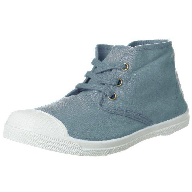 Bota Safari scarpe trainers in cotone biologico