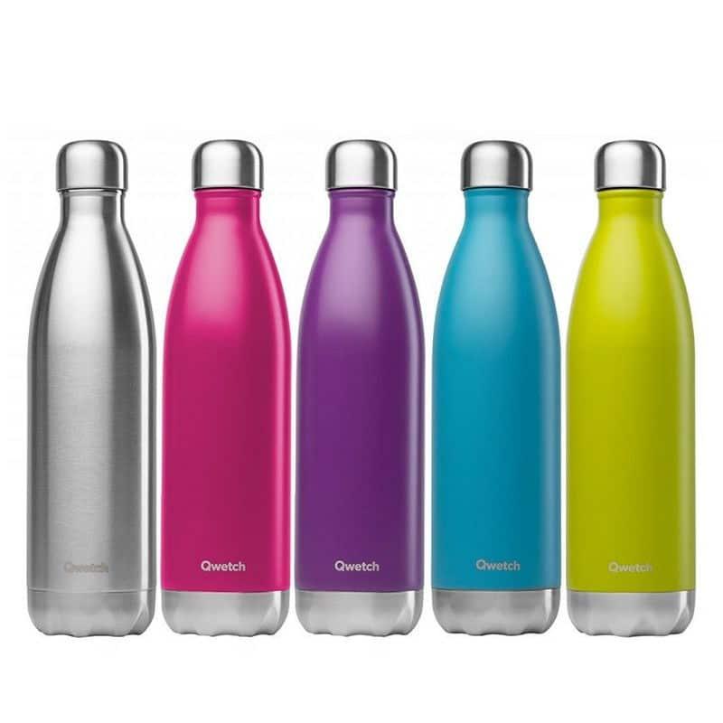 Bottiglia Termica Originals 750 ml in acciaio inox