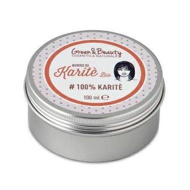 Burro di Karité Bio puro