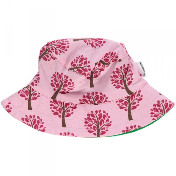 Cappellino Albero in cotone biologico