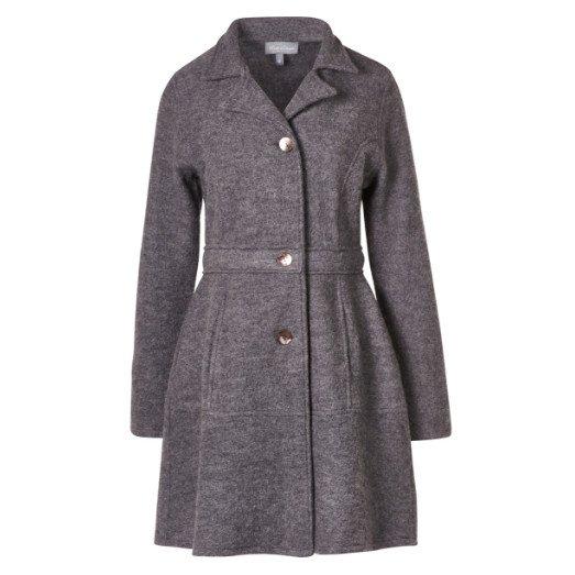 Cappotto donna Ella in lana cotta