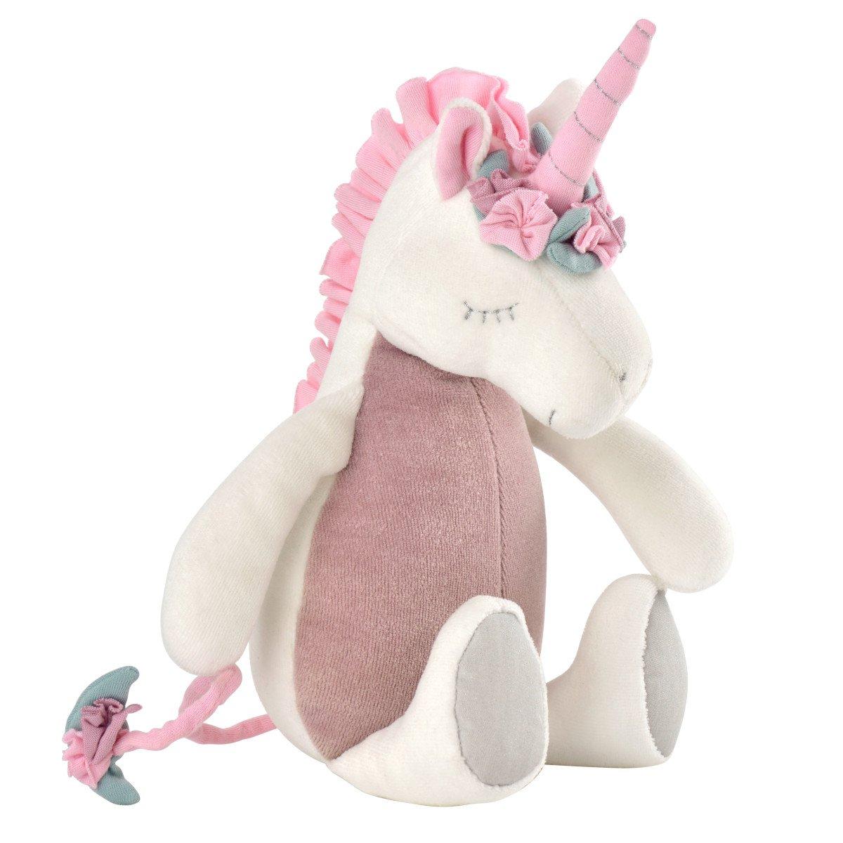 Carillon Unicorn in cotone biologico