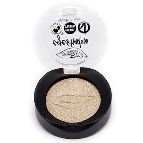 Champagne Eye shadow Organic puroBIO
